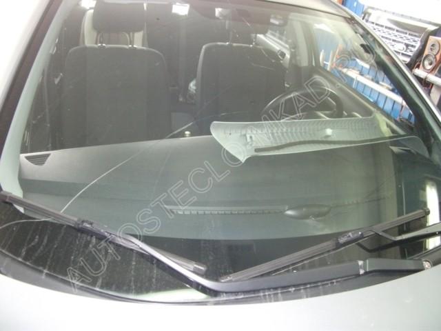 Замена лобового стекла на Дмитровском шоссе