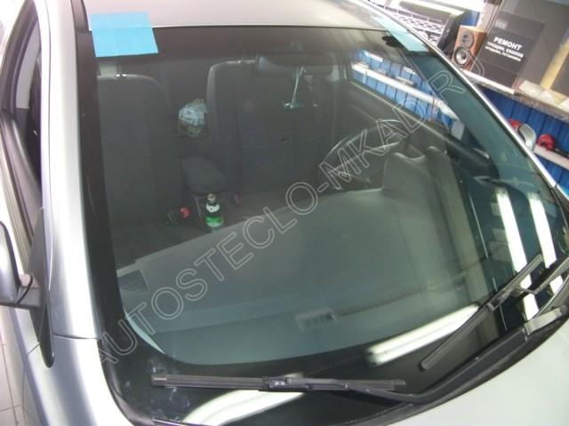 Цена лобового стекла на Дмитровском шоссе